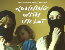 Running With Violet: Digital Content