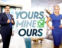 Yours, Mine or Ours
