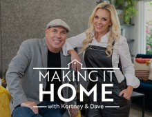 Making it Home with Kortney & Dave